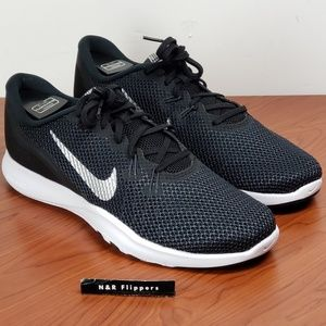 New Women's Nike Flex Trainer 6 Training Shoes PinkGrey 8, 8.5, 10
